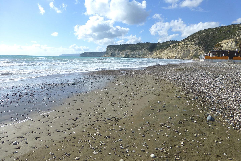 Curium Beach