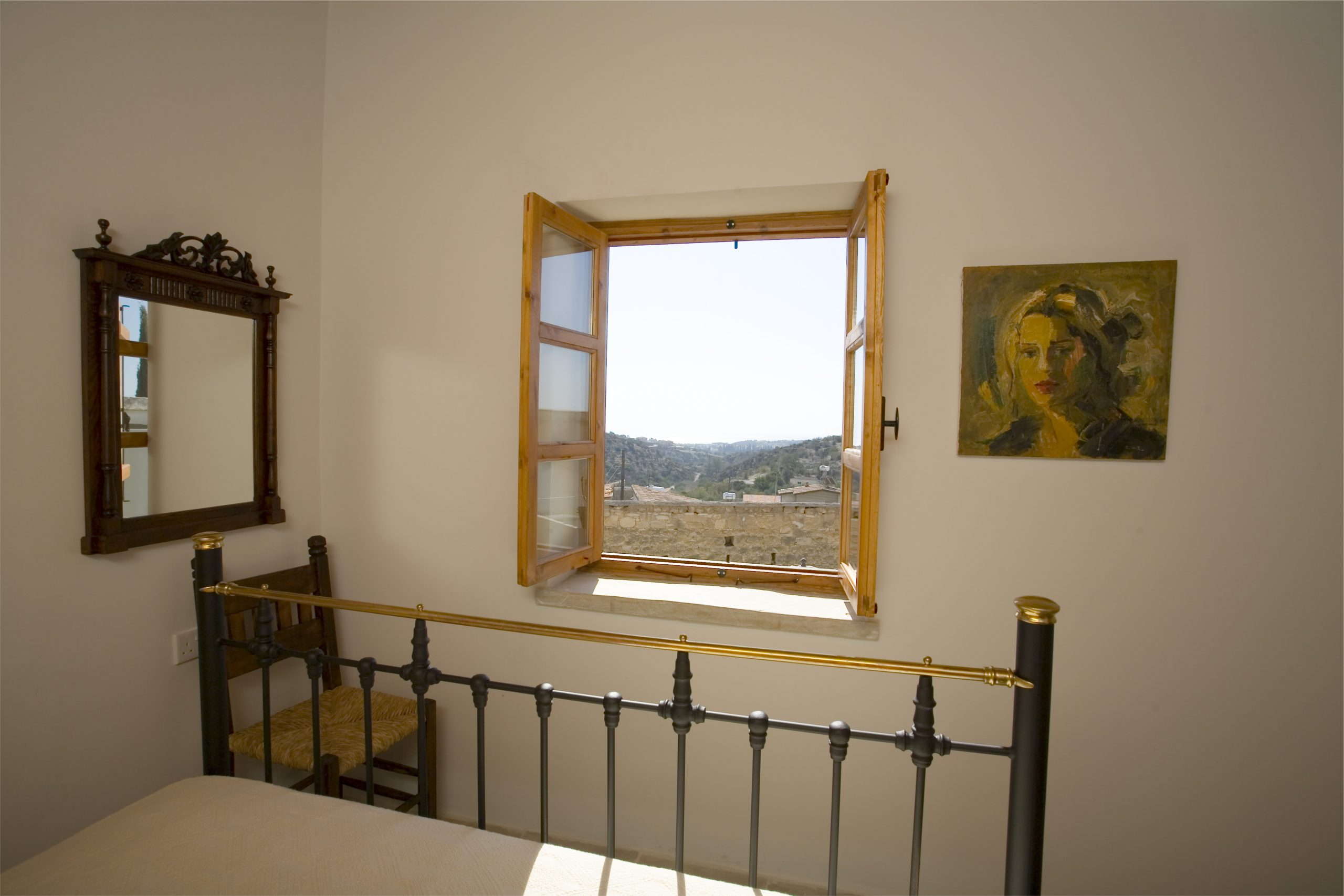 Evkarpos Country House