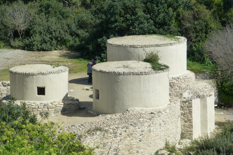 Choirokitia Neolithic Settlement